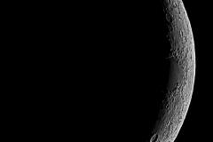 Mond zunehmend Mai 2014