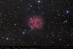 IC5146 Kokon-Nebel