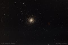 "M13 Herkules-Haufen (6"")"
