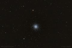 "M13 Herkules-Haufen (10"")"